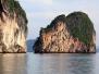 Флотилия Тайланд. Начало