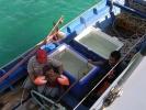 Тайланд. Краби. Заправка яхты водой