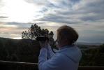 Утро в горах Тенерифе