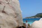Сейшелы. Остров Кокосы (Cocos)