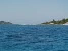 Острова Кузен и Кузина