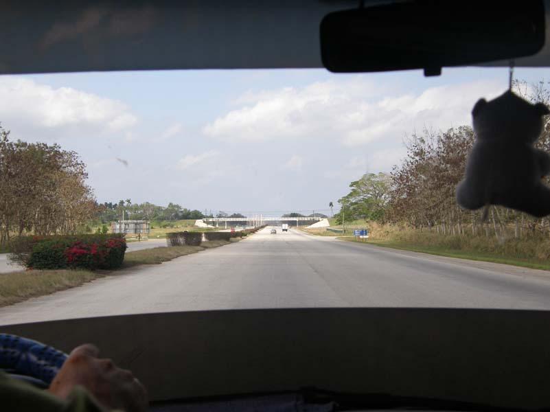Гавана - Сьентфуегос. Куба