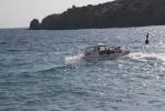 Остров Капрая. Италия