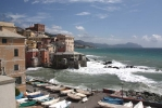 Генуя. Италия