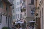 Санта Маргарита. Лигурия. Италия
