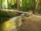 Хорватия. Национальный парк Крка. Речки и ручьи