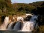 Фото Скраденские водопады / Хорватия