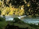 Хорватия. Крка. Скраденские водопады