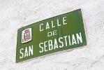 Город Сан Себастьян