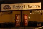 Marina La Gomera