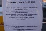 Atlantic Challenge 2011