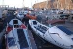 Лодки для Atlantic Challenge 2011