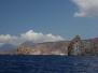 Италия. Липарский архипелаг. Остров Липари.