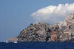 Остров Липари. Липарский архипелаг. Италия.