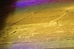 Цветовая феерия на полу собора