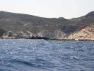 Остров Милос. Греция.