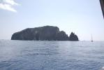 Остров Панария. Лепарский (Эольский) архипелаг. Италия