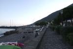 Остров Салина. Липарский архипелаг. Италия.