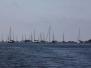 Италия. Липарский архипелаг. Остров Стромболи.