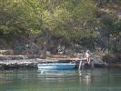 Хорватия. Река Крка