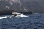 Яхты на Липарских островах