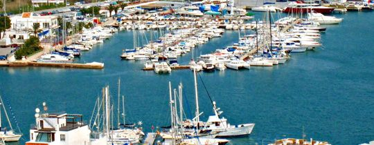 Ибица (Ibiza)