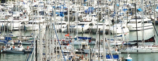 Доступные яхты для флотилии Сицилия-Липарские острова 9-16 июля 2011