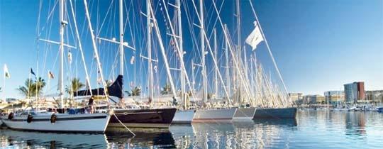Доступные яхты для флотилии на Канарские острова 19-26 ноября 2011