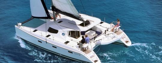 Свободная каюта на Catamaran Cup