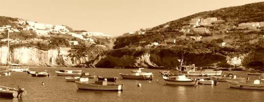 Флотилия. Италия. Неттуно. 23-30 июня