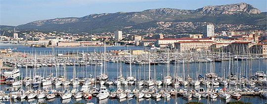 Флотилия. Франция. Май 2013. Доступные яхты