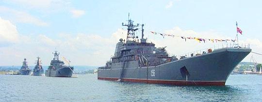 Флотилия. Франция. Май 2013. Программа флотилии.