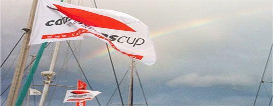 Воспоминания о Catamarans Cup 2012