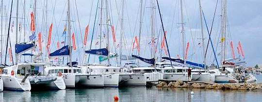 Программа Catamarans Cup 2013