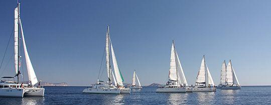 Catamarans Cup 2013. Результаты.