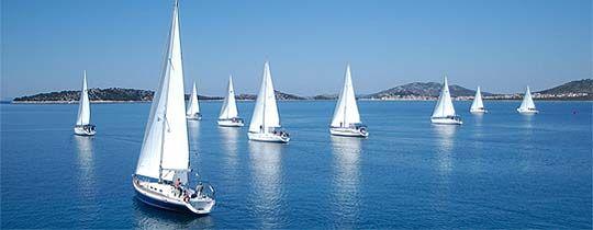 24-я любительская регата Blue Cup 2014. 25 октября — 2 ноября 2014. Афины.Греция