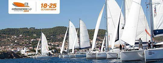 Catamarans Cup 2014