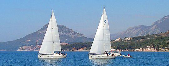SURFVAN Regatta 2015. 18 – 27 сентября. Афины. Греция.