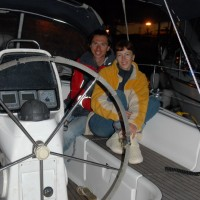 Зима на Тенерифе: валенки и теплый свитер в самый раз