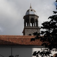Дома Санта Круз де Тенерифе