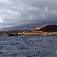 Самая южная точка Тенерифе