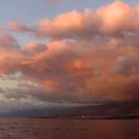 Гостеприимные берега Тенерифе
