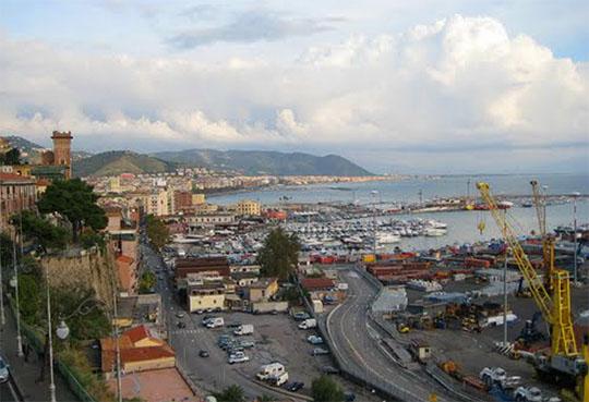 Salerno-1