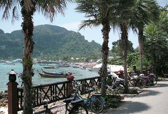 Ko Phi Phi Don 2