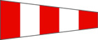 Флаг Гонка отложена